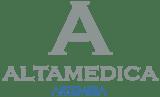 Logo Altamedica