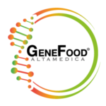 GeneFood ALTAMEDICA Logo